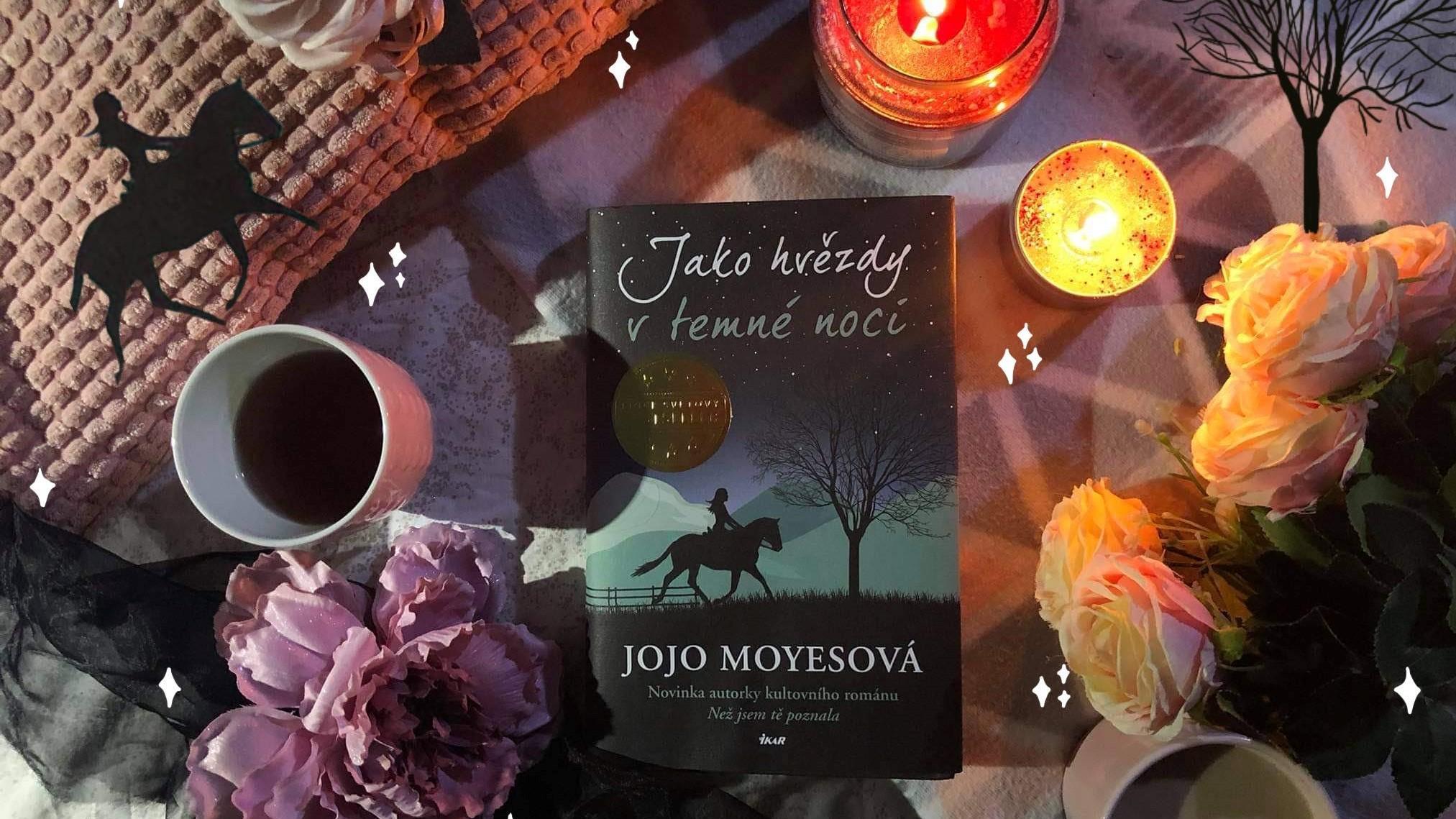 Další skvělý příběh od Jojo Moyesové!