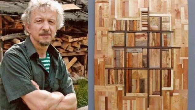 Soutěž o Velkou knihu o dřevě Martina Patřičného!