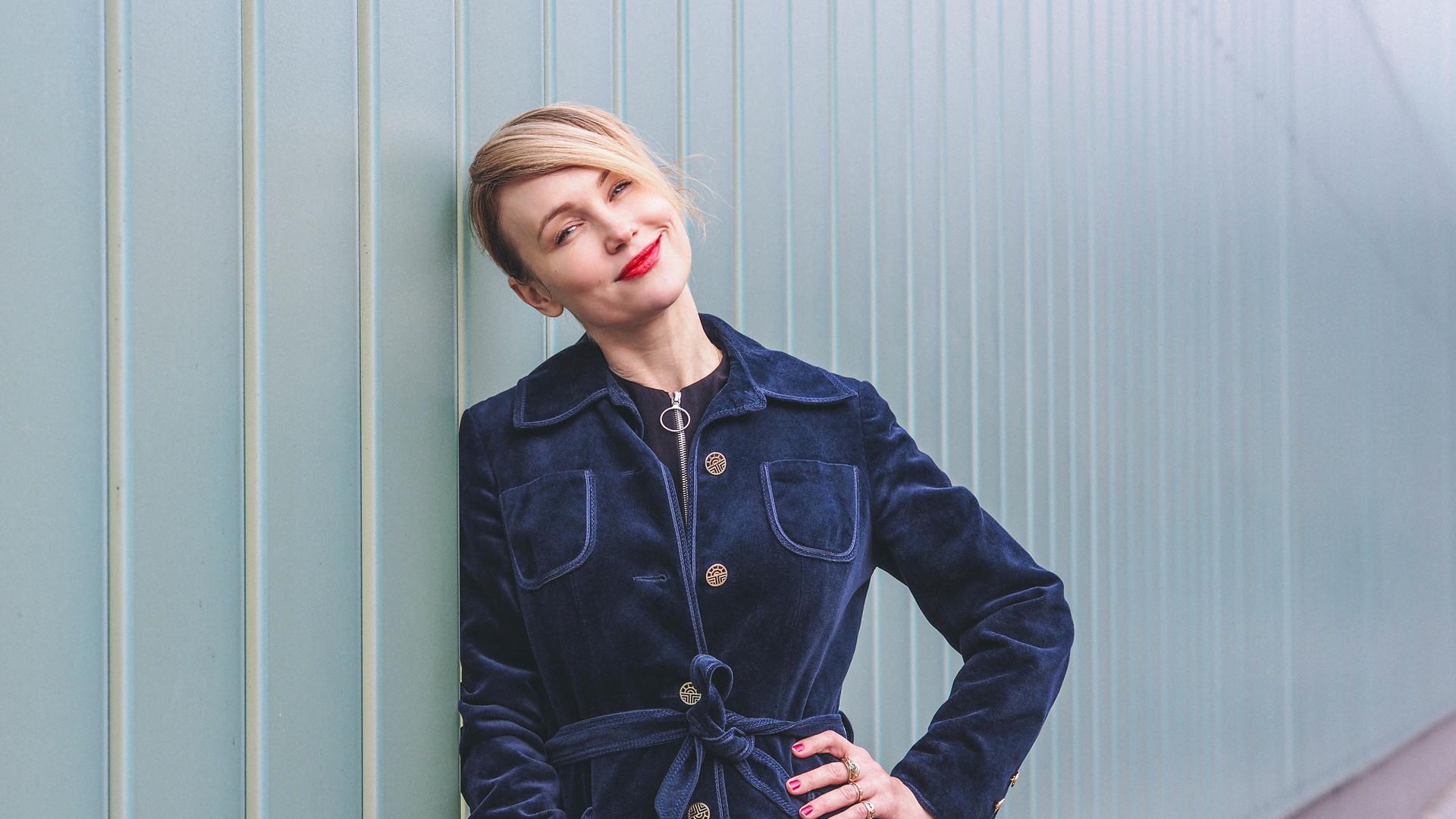 Vlastina Svátková: Jsem k sobě hodně kritická