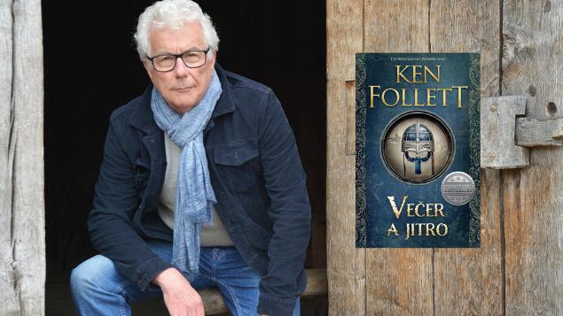 Soutěž pro milovníky historie a Kena Folletta