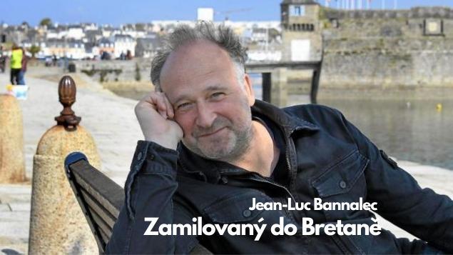 Zamilovaný do Bretaně