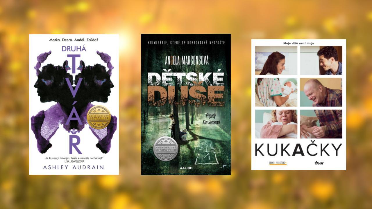 8 nejlepších knih, které vycházejí v červnu