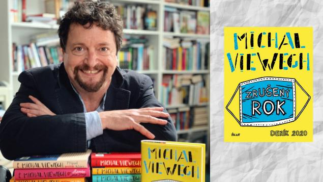Michal Viewegh: autobiografický