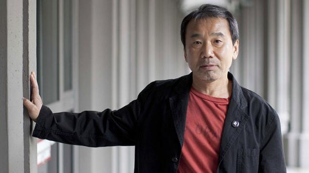 Portrét: Haruki Murakami