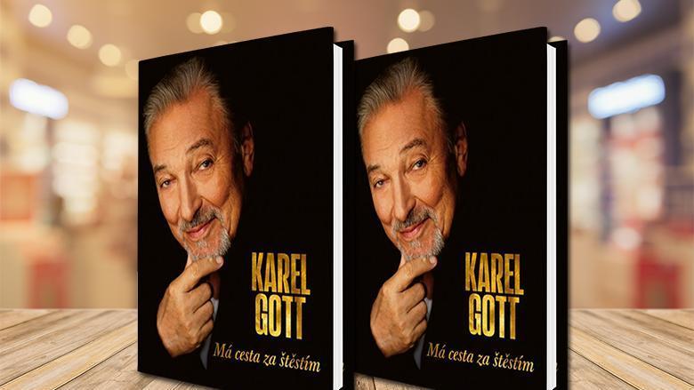 Karel Gott, největší česká a československá hudební legenda